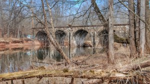 NJ Transit Bridge Branchburg #2